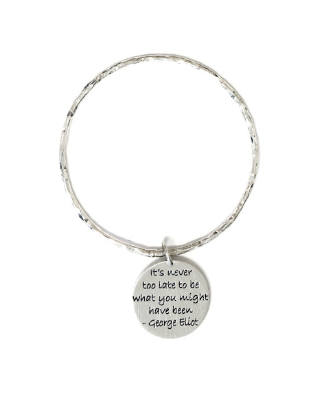 George Eliot Bracelet