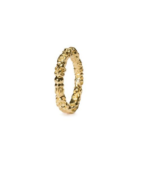 Troll Ring-Gold