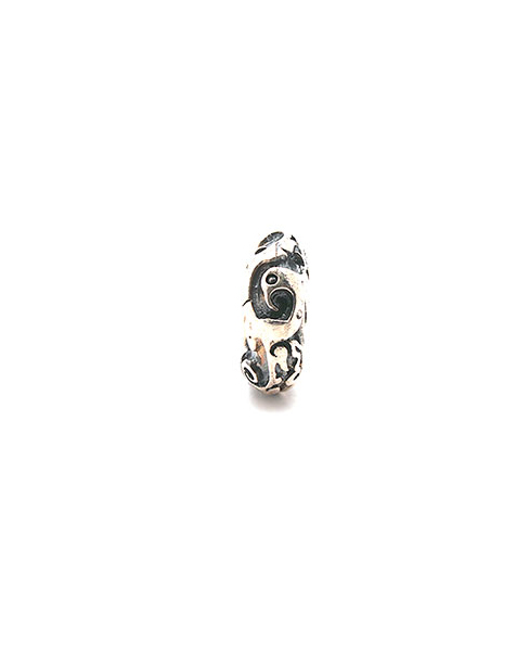 Limited Edition China Silver Symbol Of Eternity Zinc Fashion