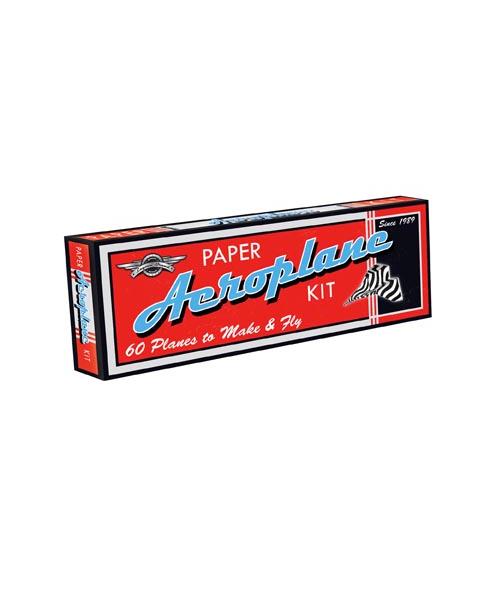 Paper Aeroplane Kit
