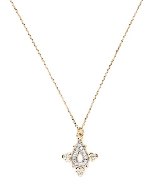 14kt Gold Imperial Necklace, By Charlotte, Jewellery, Sunglasses, Rings, Necklaces, Bracelets, Free Shipping, For Sale Australia, Zinc Shop